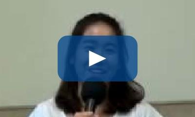 Tina G12 Testimony